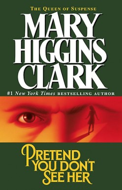 Mary Higgins Clark-isms
