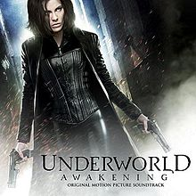 Underworld Awakening receives 3 1/2 Stars