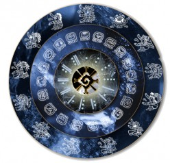 2013 : The Post Millennial Tension or the Tzolkin / Tun / Mayan Calendar for Ascended Masters and Dummies