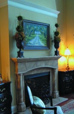 Seven principles of interior design for Design hub interior decoration llc