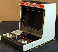 10 Groundbreaking Game Consoles that Time Forgot