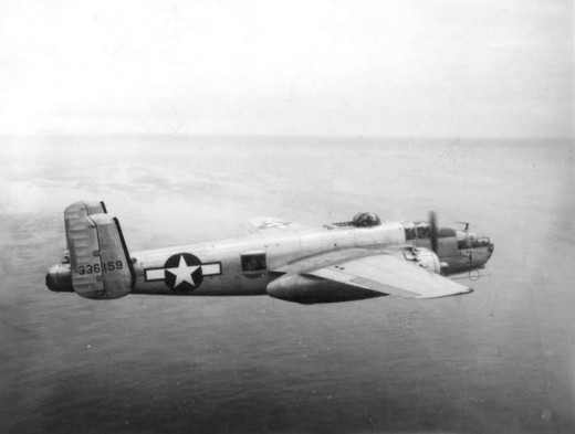 WWII Aircraft