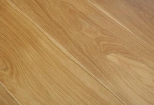 City Engineered Oiled Flooring