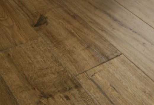Galleria Engineered Hand Scraped Flooring