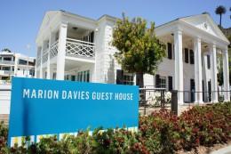Marion Davies Guest House, Santa Monica, Ca.