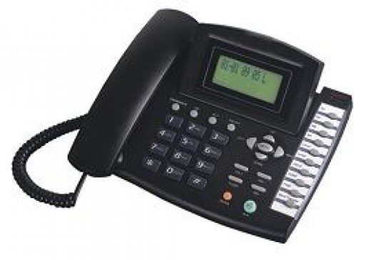 VoIP Connectivity