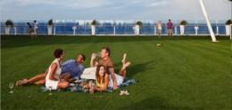 Solstice Lawn Club