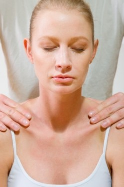 Indian Head Massage - 10 Good Reasons Why You Should Have One Soon