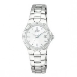 Ladies | Corso Collection | Eco-Drive