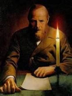 Analysis of The Idiot by Fyodor Dostoyevsky