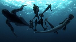 """The Animal Planets """"Mermaids - The Body Found"""""""