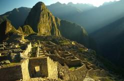 Machu Picchu at Dawn Photo: Jessie Reeder via flickr