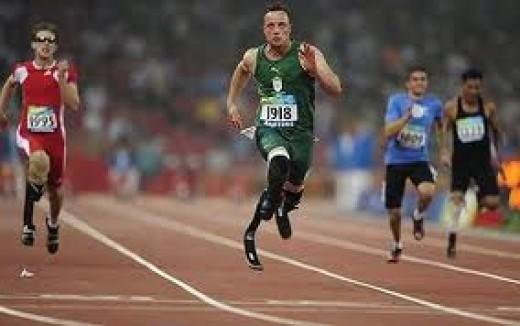 Paralympics Games