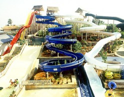Best Water Parks in Mumbai