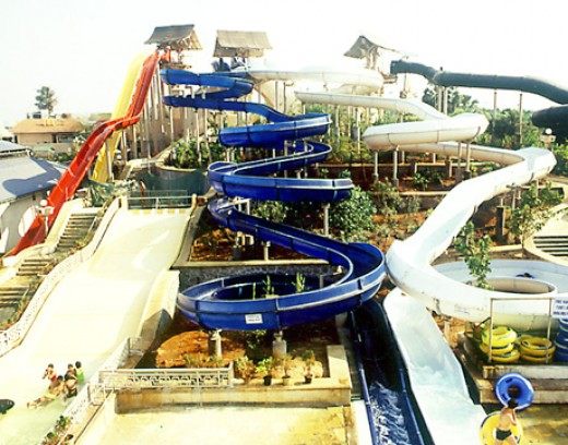 EsselWorld Mumbai
