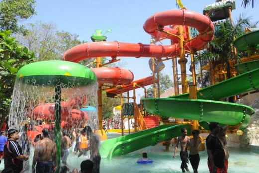 Water Kingdom Mumbai