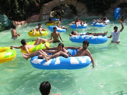 Nishiland Water Park
