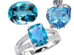 benefits of blue topaz