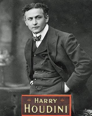 Harry Houdini, a man that could not be held, was one of the most famous magicians, illusionists, and escape artists that ever lived.