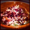 Beet and Endive Salad Recipe