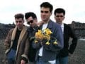 Best British 1980s Bands-The Smiths