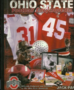 For all the great coach he was, Woody Hayes' career at OSU ended in a punch. Whom did he punch?