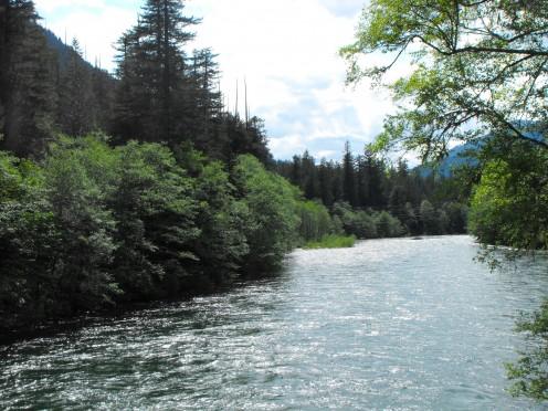 Upper Skagit River
