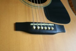 How to Change a Guitar String