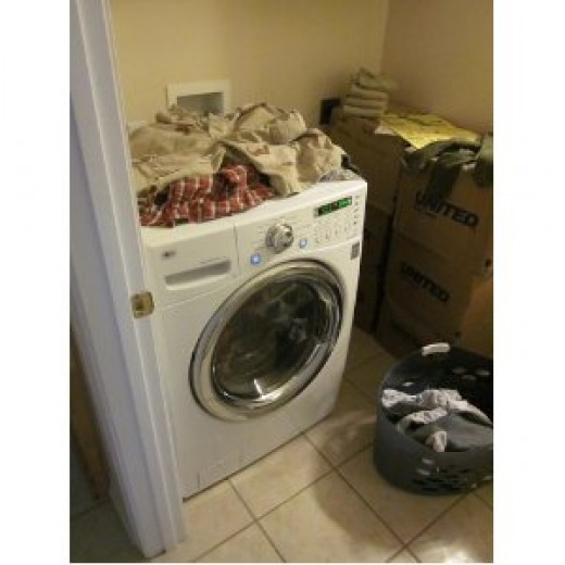 portable washer and dryer combo for apartments images