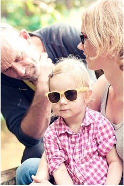 Sunglasses for Kids: Protecting Your Child's Eyes from Harmful UV Radiation