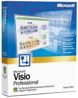 Visio alternatives for Mac