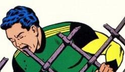 Top Ten Weirdest Comic Book Superheroes and Villains