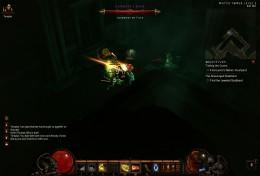 Armorer's Bane, Harrower of Filth.