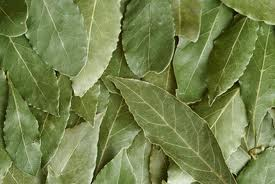 Bay Leaves.