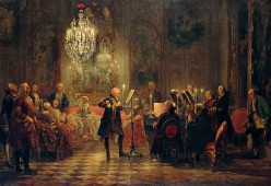 Famous Chamber Music Compositions
