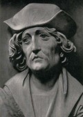Tilman Riemenschneider - German master woodcarver and sculptor