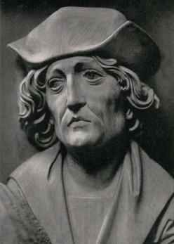 Tilman Riemenschneider - German master woodcarver and sculptor