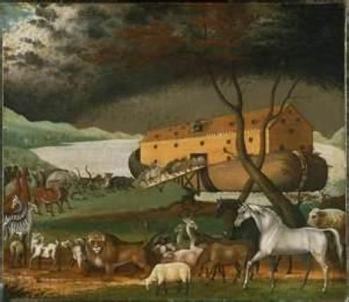 File: Noahs Ark.jpg-Wikipedia.the fr...