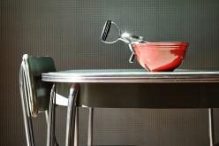 Fun, Retro Ideas for a 50s Style Kitchen