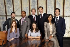 Who Is Quinn Perkins From Scandal?