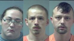 Just Too Close-Child Molestation In O'Fallon Missouri