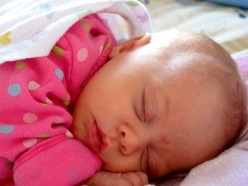 Tips on Getting Your Newborn to Sleep
