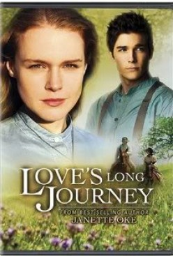 Love's Long Journey~Third Movie of the Love Series~My Movie Review