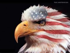 America the Strong and Beautiful