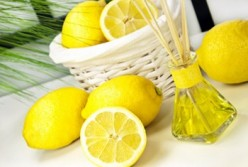 Lemon Oil And The Many Ways It Can Help You