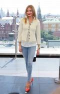 Celebrities Wearing Tight Skinny Jeans