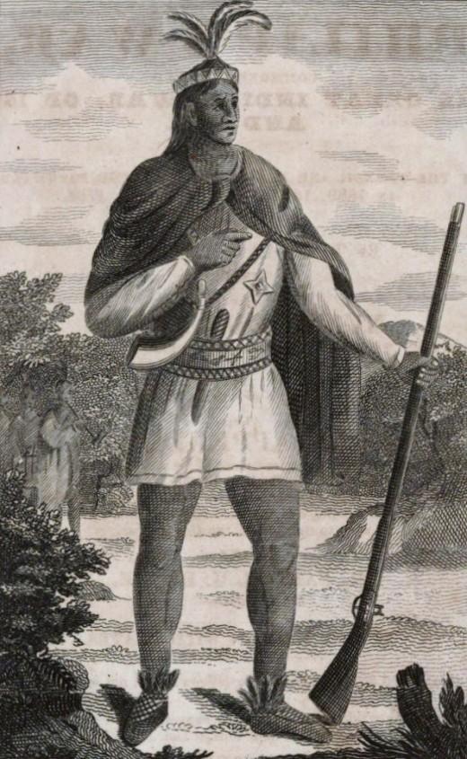 Metacom (King Philip)