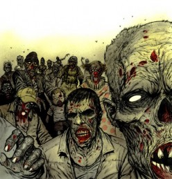 When Zombies Attack! part 3