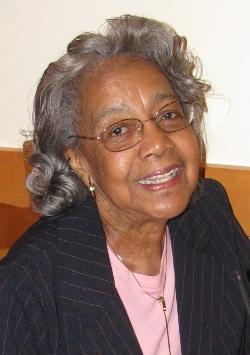 Mrs. Elaine B. Tyson