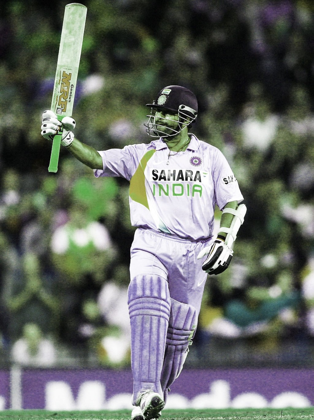 an introduction to the life of sachin tendulkar It is unsurprising that sachin tendulkar's career has produced some of the best cricket writing around his achievements and his conduct alone lend themselves to poetic expression.